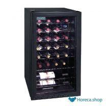 Statische wijnkoeling 28 flessen