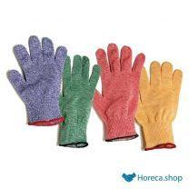 Spectra snijbestendige handschoen small